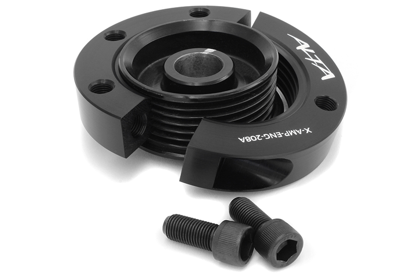 ALTA Performance - Supercharger Pulley Removal Tool