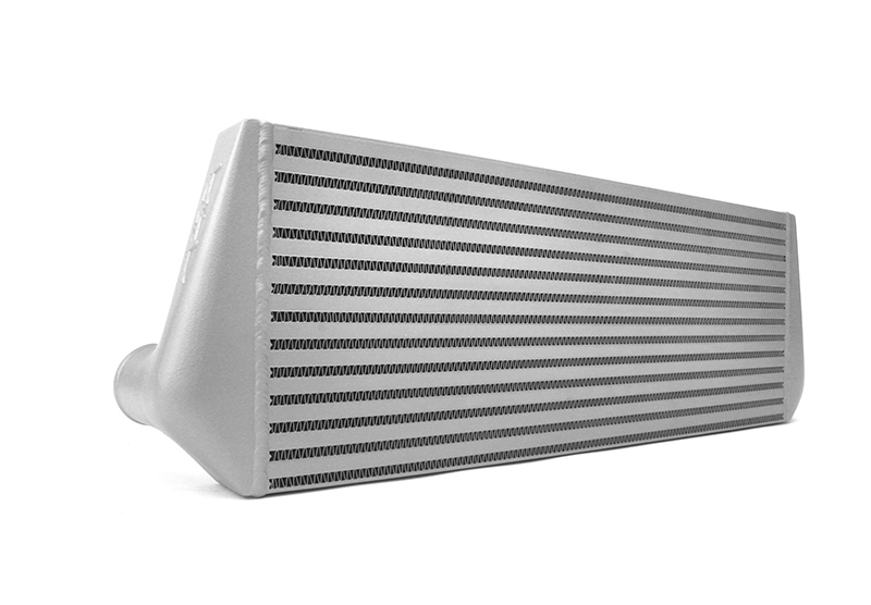 ALTA Performance - Front Mount Intercooler Silver for R56 Turbo Engines