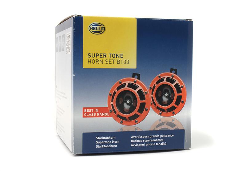 HELLA - Super Tone HELLA Horns