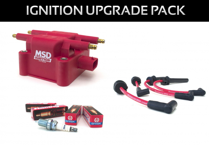 ALTA Performance - MINI Ignition Upgrade Pack