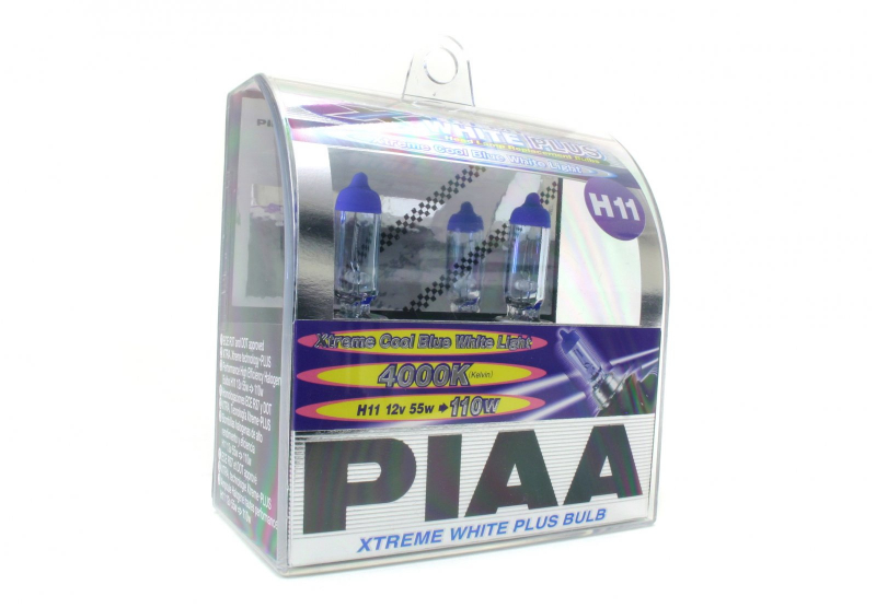 PIAA - PIAA H11 Bulb Set