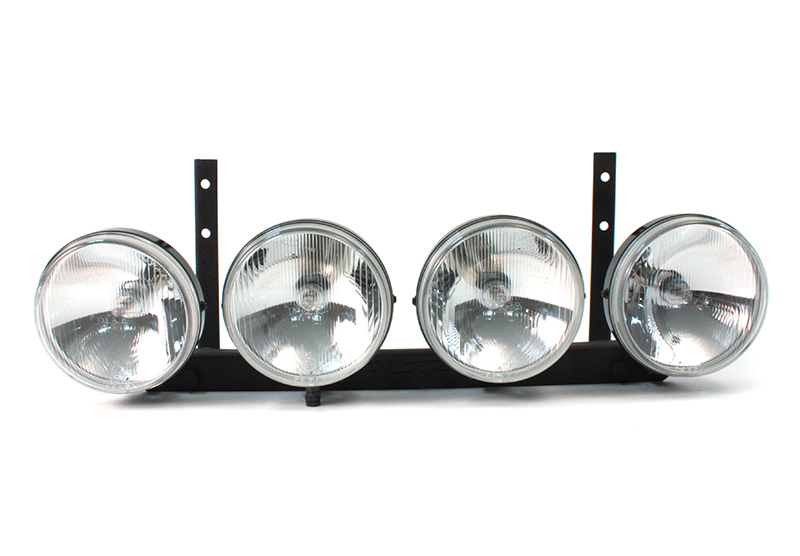 ALTA Performance - Rally Light Bar for 2002-06 MINIs