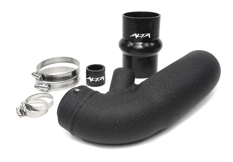ALTA Performance - Turbo Inlet Tube for R56 Turbo Engine