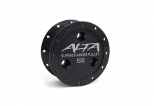 ALTA Performance - MINI Cooper S Ignition & 15% or 17% S.C. Pulley Pack - Image 4