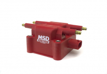 Cool Parts Under $100 - MSD Ignition - MSD Ignition Coil