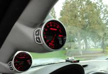 ALTA Performance - PERRIN Boost Pressure Gauge - Image 9