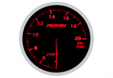 ALTA Performance - PERRIN Exhaust Gas Temperature Gauge