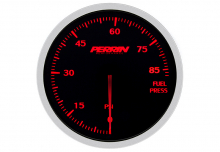 2nd Generation 2007-2013 - Interior / Gauges - ALTA Performance - PERRIN Fuel Pressure Gauge
