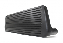 ALTA Performance - Front Mount Intercooler Black for R56 Turbo Engines