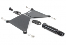 ALTA Performance - Front License Plate Relocate Kit for Mk7 GTI - Image 9