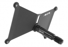 ALTA Performance - Front License Plate Relocate Kit for Mk7 GTI - Image 5