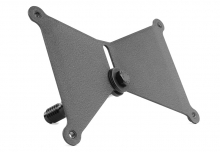 ALTA Performance - Front License Plate Relocate Kit for Mk7 GTI - Image 7