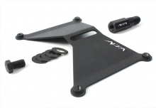 ALTA Performance - Front License Plate Relocate Kit for MINIs - Image 2
