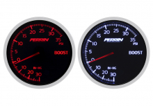 1st Generation 2002-2006 - Interior / Gauges - ALTA Performance - PERRIN Boost Pressure Gauge