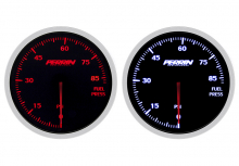1st Generation 2002-2006 - Interior / Gauges - ALTA Performance - PERRIN Fuel Pressure Gauge