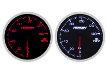 1st Generation 2002-2006 - Interior / Gauges - ALTA Performance - PERRIN Oil Pressure Gauge