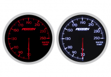 2nd Generation 2007-2013 - Interior / Gauges - ALTA Performance - PERRIN Water Temperature Gauge