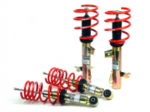1st Generation 2002-2006 - Suspension - H&R - H&R Street Performance Coil Over for MINI Cooper S 2002-06
