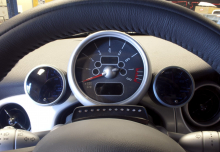 ALTA Performance - Gauge Pod (Single) for R53 Supercharged Engine - Image 4