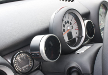 ALTA Performance - Gauge Pod (Single) for R56 Turbo Engines - Image 3