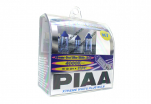 PIAA - PIAA H7 Xtreme White Plus Bulb Set