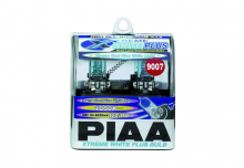 PIAA - PIAA 9007 Xtreme White Plus Bulb Set