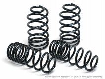 2nd Generation 2007-2013 - Suspension - H&R - H&R Sport Springs