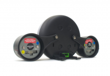 ALTA Performance - Gauge Pod (Single) for R53 Supercharged Engine - Image 5