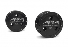 ALTA Performance - Supercharger Pulley 15% and 17% Reduction - Image 4