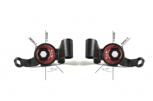 ALTA Performance - Positive Steering Response System (PSRS) - Image 7