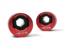 2nd Generation 2007-2013 - Suspension - ALTA Performance - Positive Steering Response System (PSRS)