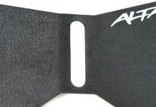 ALTA Performance - Front License Plate Relocate Kit for MINIs - Image 6