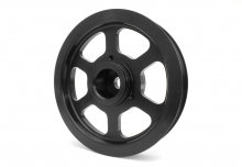 ALTA Performance - Lightened Crank Pulleys for R53 Supercharged Engine - Image 3